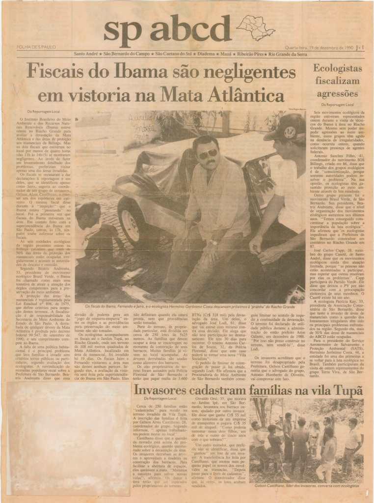 Matéria-Folha-de-São-Paulo-1990-1