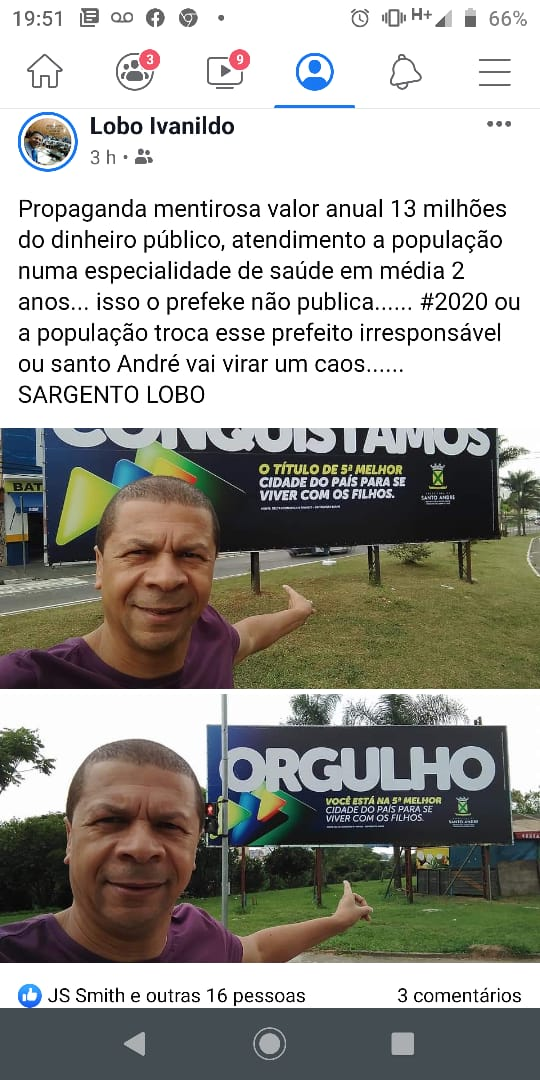 SANTO ANDRE - VEREADOR LOBO WhatsApp Image 2019-12-10 at 08.41.24