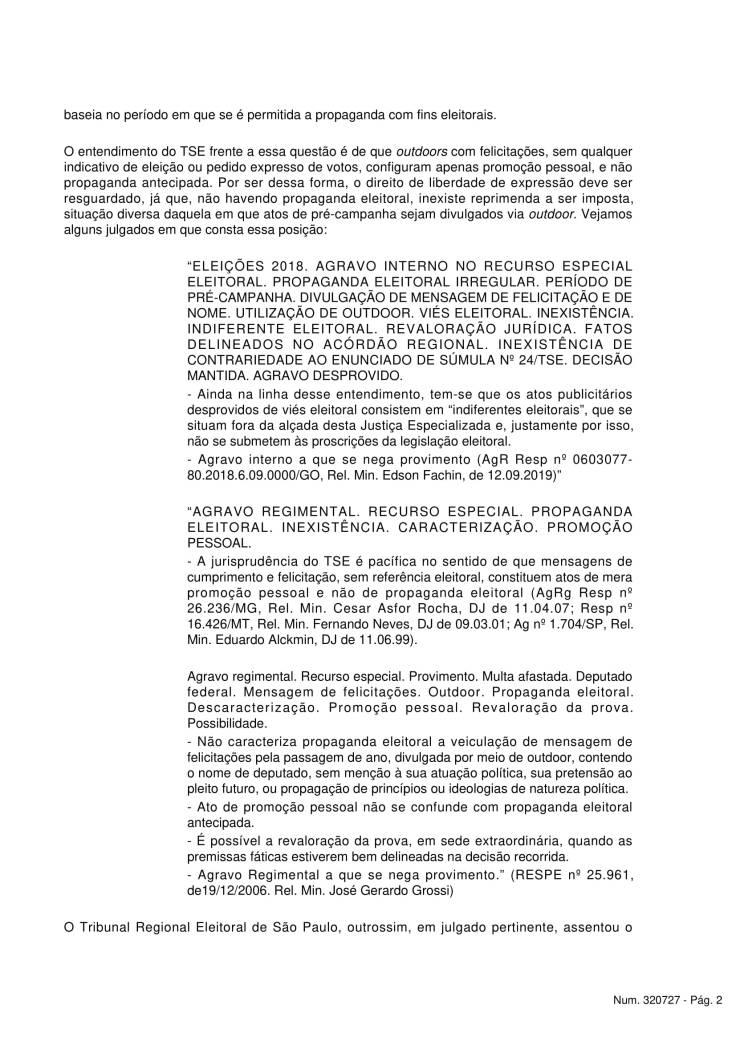 Sentença - Diretório PSDB - SBC x Leandro Altrao Martines-3